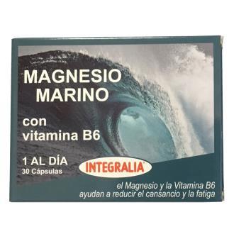 magnesio marino con vit b6