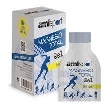 magnesio total gel