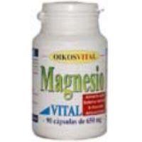 magnesio vital