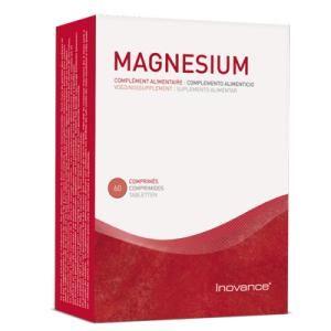 Magnesium Inovance