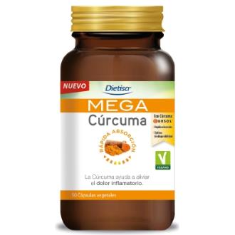 mega curcuma