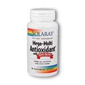 mega-multi antioxidant