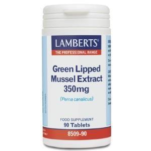 mejillon de labio verde lamberts