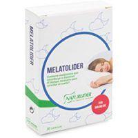 melatolider 30vcap