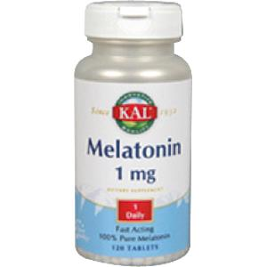 melatonina 1mg