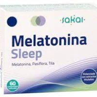 melatonina sleep