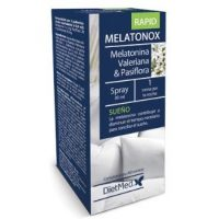 melatonox rapid