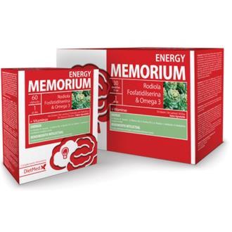 memorium energy dietmed
