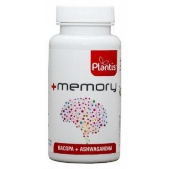 memory plantis