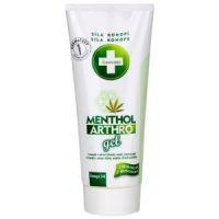 menthol arthro
