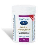 methyl multinutriente
