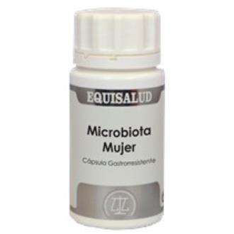 microbiota mujer