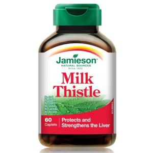 Milk Thistle Jamieson