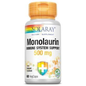 monolaurin solaray