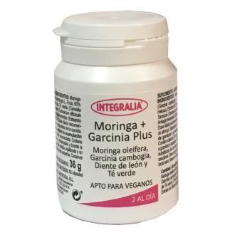 Moringa Garcinia Plus