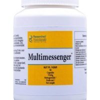 multimessenger