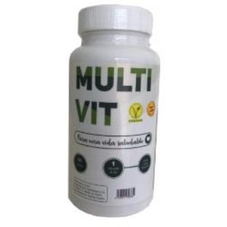 multivit vegano
