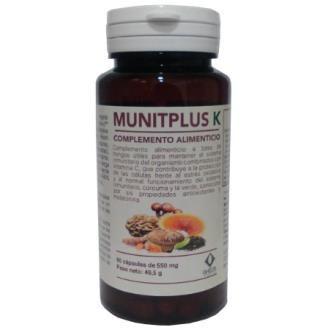 MunitPlus K