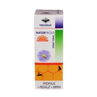 naturprolis spray