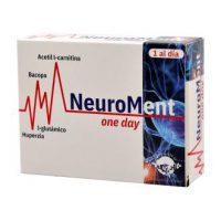 neuroment one day
