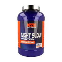 Night Slow Protein Competition