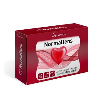 Normaltens