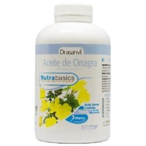 nutrabasics aceite