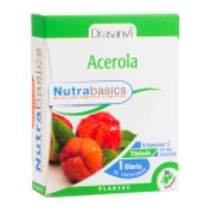 NutraBasics Acerola