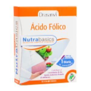 NutraBasics Acido Folico