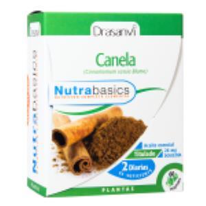 NutraBasics Canela