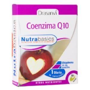 NutraBasics Coenzima Q10