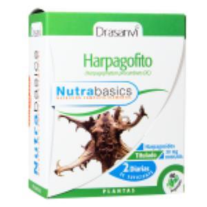 NutraBasics Harpagofito
