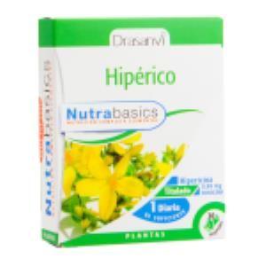 NutraBasics Hiperico