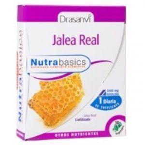 nutrabasics jalea real