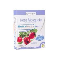 nutrabasics rosa mosqueta