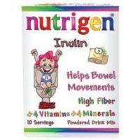 Nutrigen Inulin