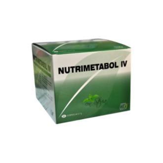 nutrimetabol 4