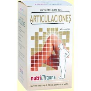 nutriorgans articulaciones