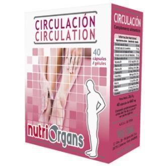 nutriorgans circulacion tongil