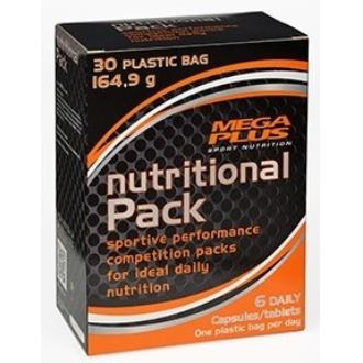 Nutritional Pack Competition