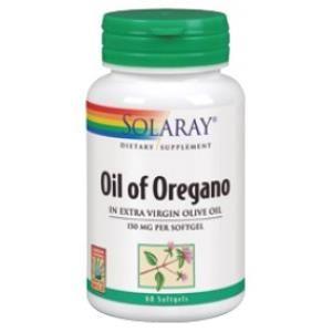 oil oregan
