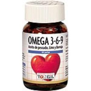 omega 3-6-9 tongil