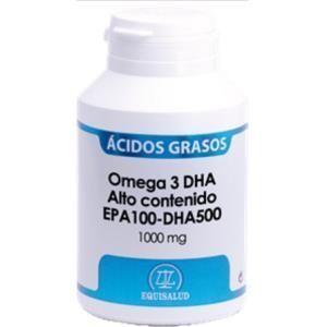 omega 3 dha alto contenido epa100 dha500