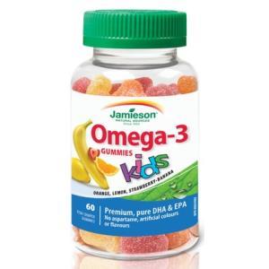 omega 3 jamieson