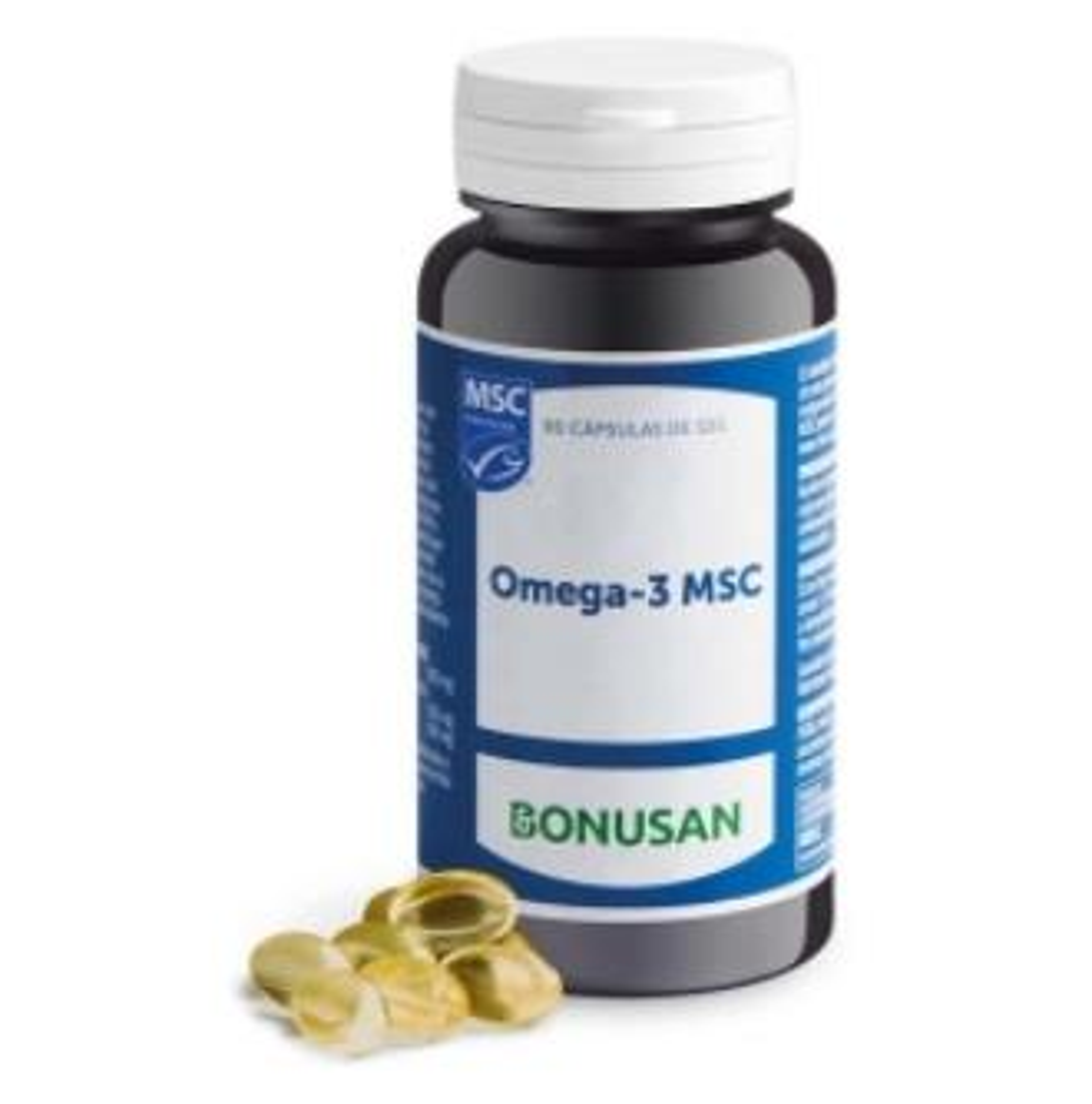 omega 3 msc bonusan