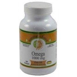 omega 3 nutri-force
