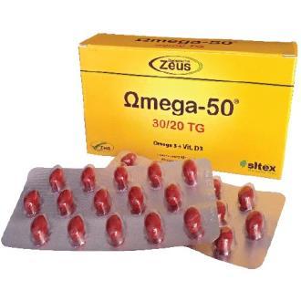 omega 50