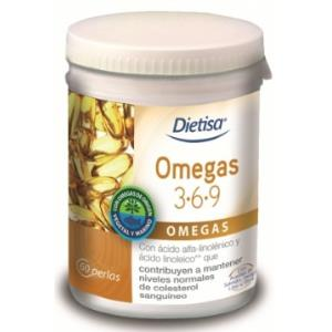 omegas 3 6 9