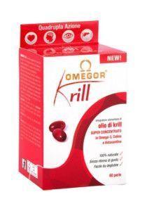 omegor krill