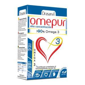 Omepur3 Drasanvi